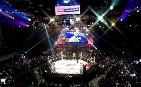 Турнир MMA M-1 Challenge 84 27 октября 2017 в Петербурге: кард, бой Кунченко - Романов, где смотреть онлайн трансляцию