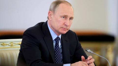 Арктический удар РФ по СПГ США: российский газ заинтересовал саудитов
