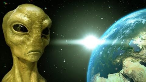 Солнечную систему преследует инопланетная сущность – ученые