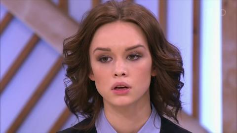 Диана Шурыгина примет участие в неделе моды