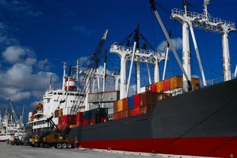 Влияние санкций на Прибалтику
