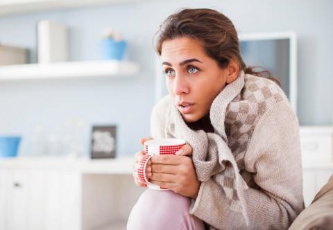 Простуду опасно лечить молоком – неожиданное открытие ученых
