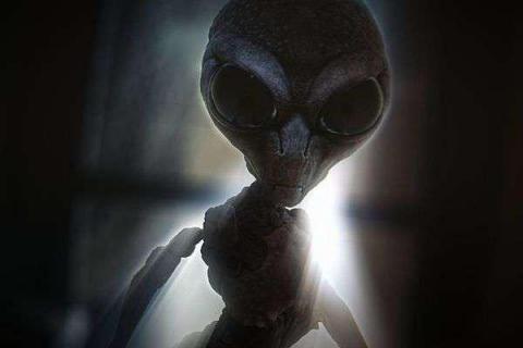 Над Казанью появились инопланетяне – очевидец
