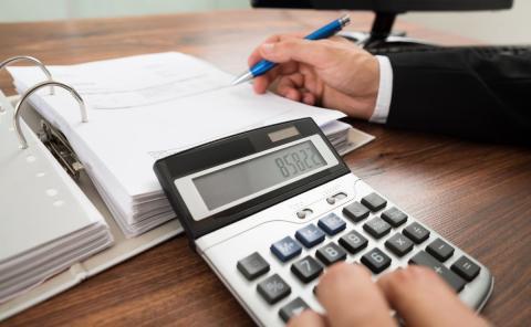 Налоговые вычеты в России обесценились в 2,5 раза
