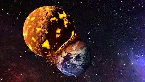 Нибиру приближается: точную дату «атаки» на Землю назвал футуролог