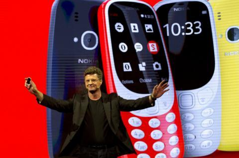 «Живучая» Nokia 3310 возвращается – представлены новые характеристики и цена