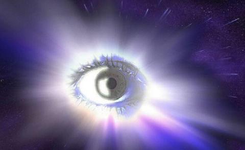 «Всевидящее око» в небе напугало жителей Челябинска