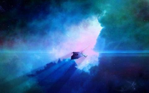 Инопланетное вторжение на Землю началось: уфологи засняли во Флориде открывшийся портал