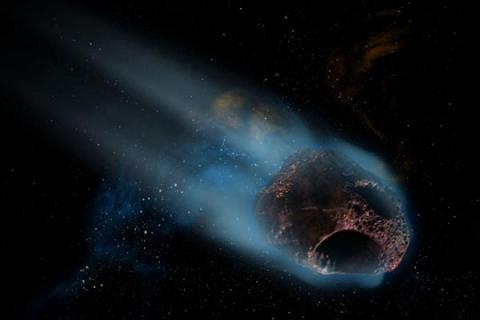 Эксперты предупреждают, что звезда Глизе-710 несется к Земле с миллионами смертельных «кометных душ»