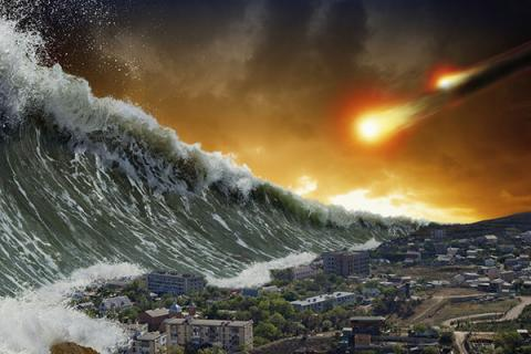 Страшная катастрофа угрожает Земле осенью – точную дату озвучили ученые