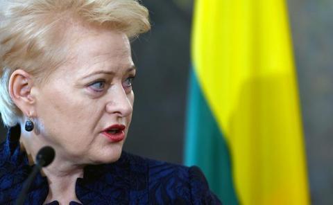 Газовая война с Россией дорого обошлась Прибалтике: в Литве начало останавливаться производство
