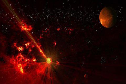 Причину неуловимости «девятой планеты» объяснили астрофизики