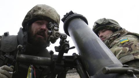 В ДНР силовики попали в смертельную ловушку: уничтожен командир элиты ВСУ, - СМИ