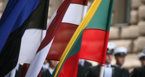 Россия намерена побороться с Прибалтикой за белорусский транзит нефти