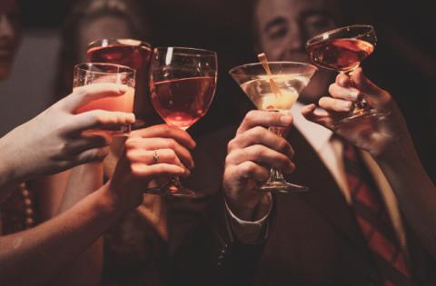 Ученые назвали самые вредные алкогольные напитки