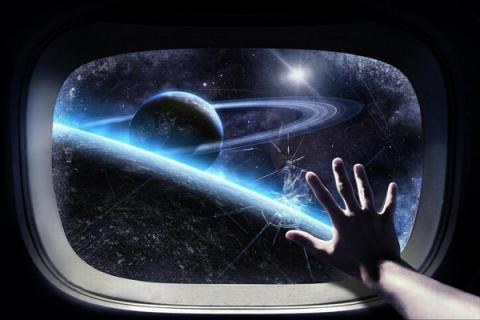 Инопланетяне преследовали астронавтов МКС, нарушивших «чужое» космическое пространство
