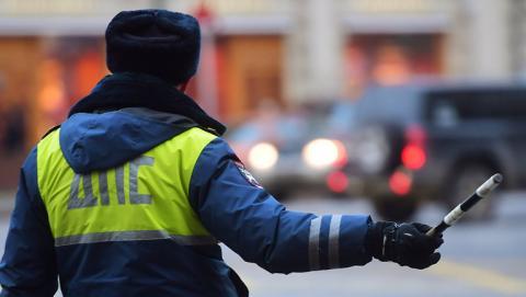 В Дагестане сотрудник ДПС погиб под колесами грузовика