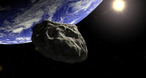 К Земле приближается «комета смерти» – астрономы