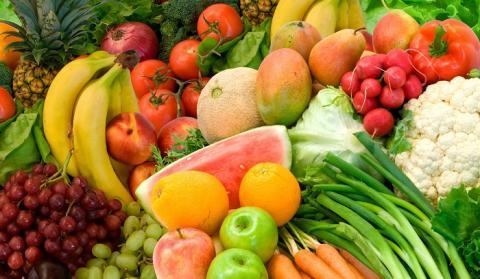 опасные фрукты и овощи