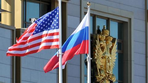 США просят Россию о немедленном улучшении отношений - Москва ответила, раскрыв истинную причину страха Штатов