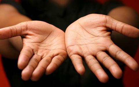 Ученые раскрыли, что о человеке могут рассказать его руки