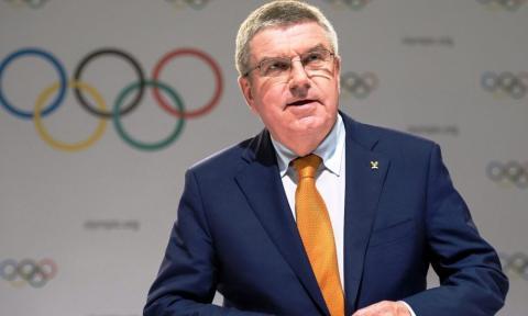 Бах признался, что МОК едва не отметили Олимпиаду-2018