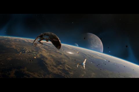 «Космическое сражение» Луны и Марса обрушится на Пермь в первый день весны