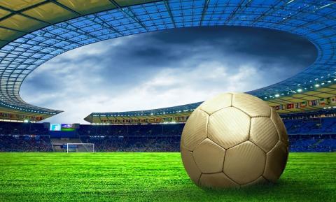 В Москве появится футбольное поле с прозрачной крышей и подогревом
