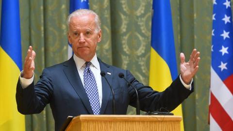 Байден вынес вердикт относительно исполнения Минских договоренностей