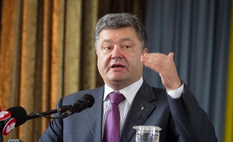 В Совете Федерации ответили на громкие обвинения Порошенко в адрес России