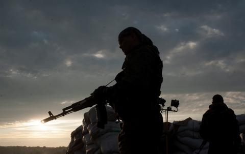 Новороссия последние новости 26 октября