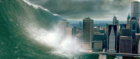 Великий потоп ждет Землю, экстрасенсы рассказали, как это произойдет