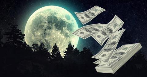 Денежный лунный календарь на июль-2018: денежные дни, как привлечь достаток и кому повезет в июле
