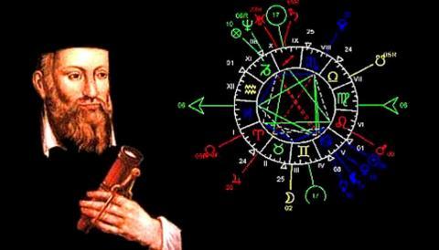 10 наиболее шокирующих предсказаний знаменитого средневекового астролога появились во всемирной паутине.