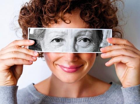 Главные причины преждевременного старения