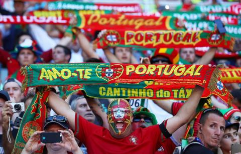 «Россия - Португалия» 21 июня 2017: прогноз, ставки и коэффициенты на матч, состав команд, где пройдет, прямая трансляция – где смотреть