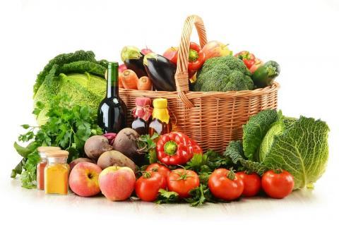Диетологи рассказали о самых полезных для организма продуктах