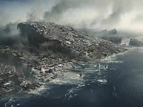 Разлом Сан-Андреас грозит Америке глобальной катастрофой: ученые назвали дату