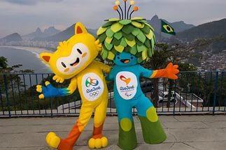 Игры в Рио-2016