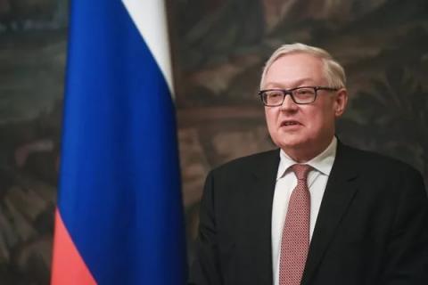 санкции против России