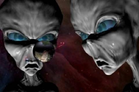 Коварная Нибиру и ее пришельцы угрожают человечеству – конспирологи