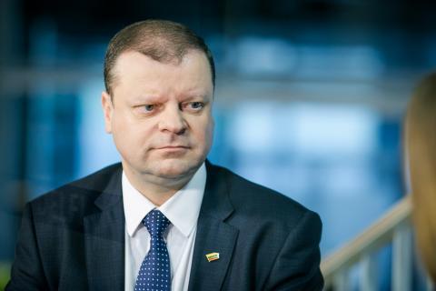 Литва предложила Финляндии вместе добиваться в ЕС компенсаций фермерам