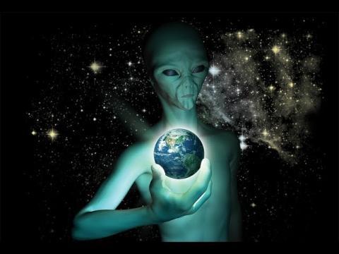 Пришельцы проникли в Солнечную систему – исследователь