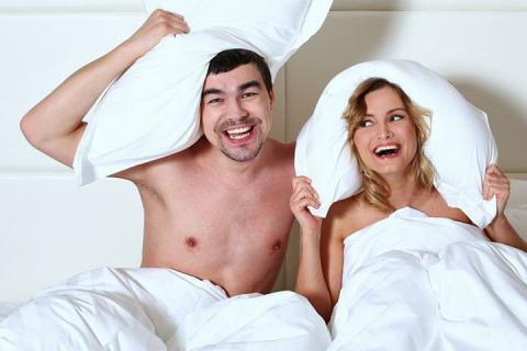 Секс полезен для здоровья: пять фактов, свидетельствующих об этом