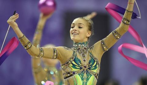 Российскую чемпионку мира по художественной гимнастике дисквалифицировали за допинг