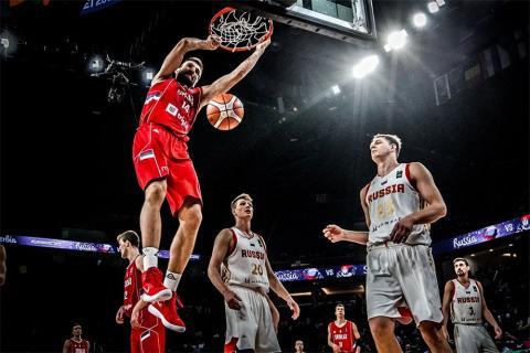 Чемпионат Европы по баскетболу 2017 среди мужчин – результаты, расписание – когда финал, турнирная таблица Евробаскета-2017, прямая трансляция