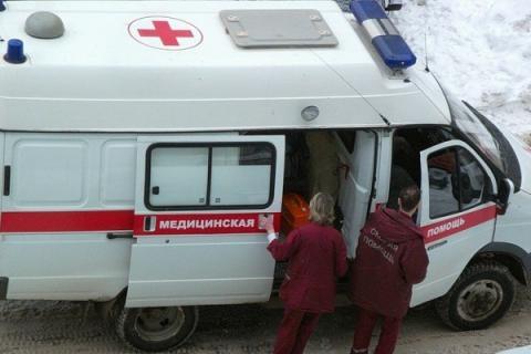 В московском торговом центре скончался младенец