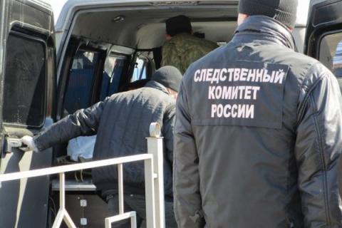 В Калужской области отец подозревается в убийстве своего 15-летнего сына