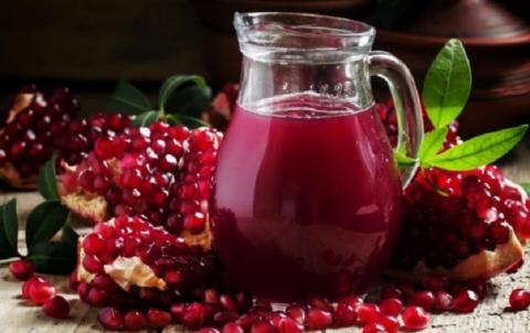 Фруктовый сок, эффект от которого сравним с Виагрой, назвали ученые