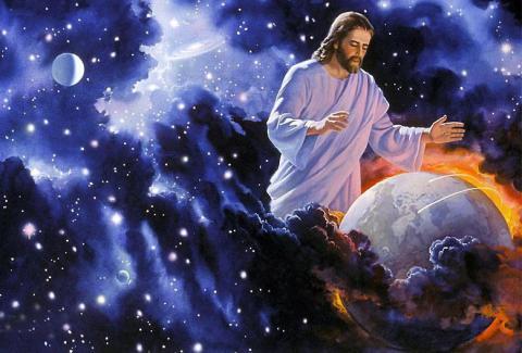 Подтверждение библейской истории о сотворении мира нашли ученые